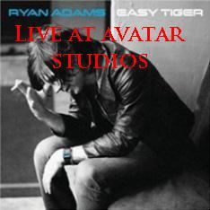 Ryan Adams Easy Tiger Avatar