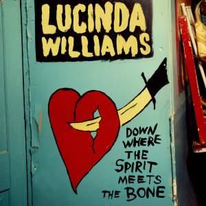 Down Where the Spirit Meets the Bone 1