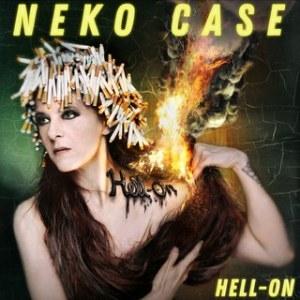 Neko Case- Hell-On
